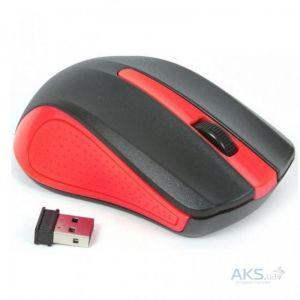 Безжична мишка Omega OM-419W