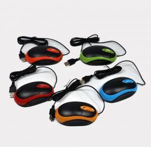 Оптична мишка Omega OM-06, USB