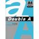 Цветна хартия DA , A4, 500л, BLUE